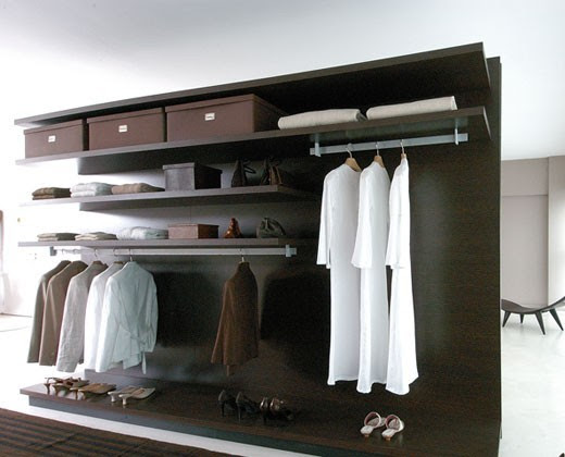 diseño, decoracion, interiores, vestidores-closets