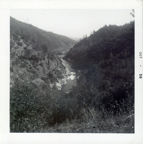Feather River Canyon 3rd day Cal