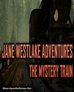 Jane Westlake Adventures – The Mystery Train Pc Game