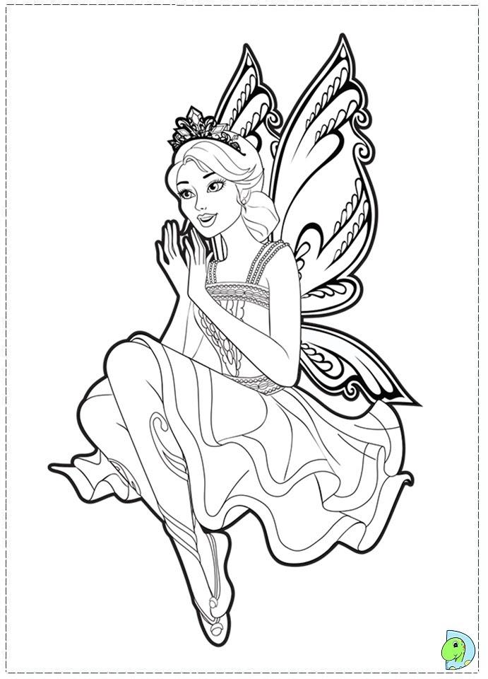 barbie mariposa - JungleKey.fr Image #200
