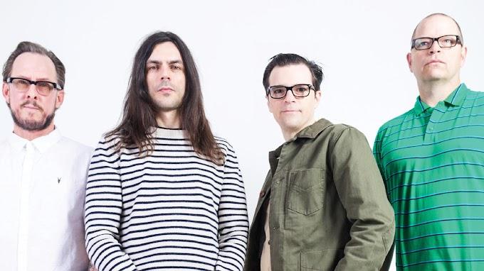 Weezer anuncia nombre y fecha de su próximo álbum.
