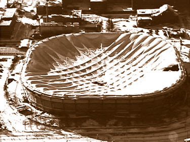 H2Olydome