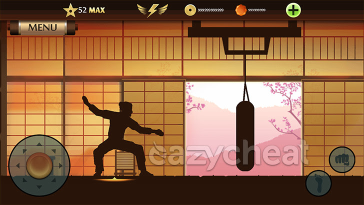 Shadow Fight 2 v1.9.21 Cheats