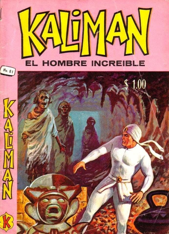 Kaliman 81