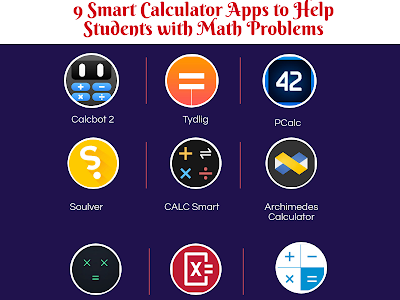 Calculator Apps to Help Students with Math Homework