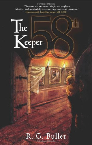 The 58th Keeper