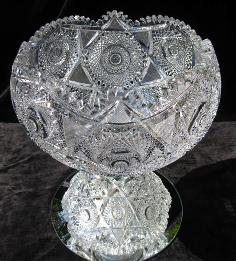 Staggering J. Hoare Globe Punch Bowl ? SOLD « Items Sold
