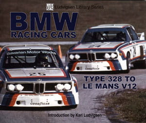 BMW Racing Cars: Type 328 to Le Mans V12  PelicanParts.com