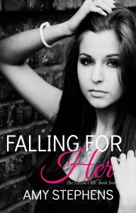 Falling for Her by Amy Stephens