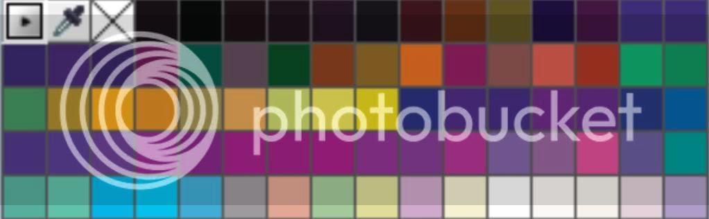 tiori warna pop art/wpap