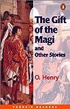 Gift of the Magi, Level 1, Penguin Readers (Penguin Reader, Level 1)