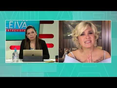 Milagros Leiva Entrevista - AGO 26 - 4/4   Willax