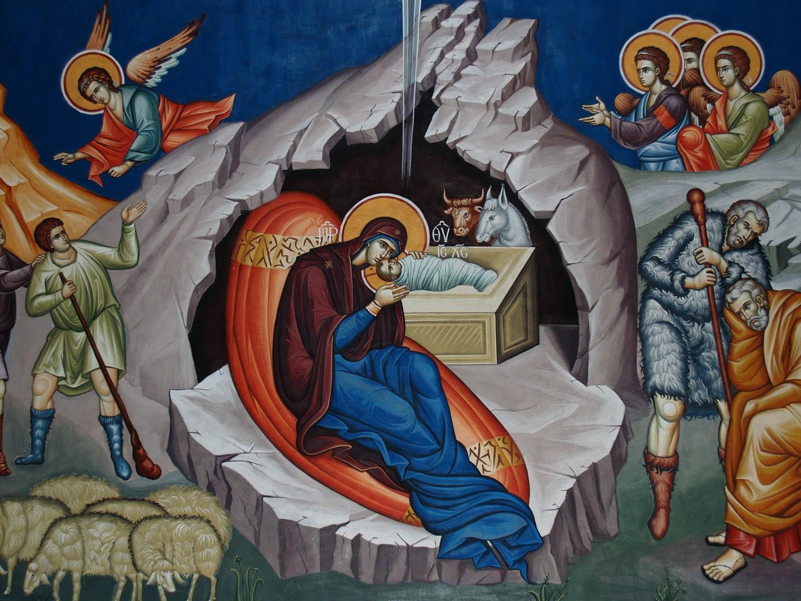 Αποτέλεσμα εικόνας για γέννηση χριστού