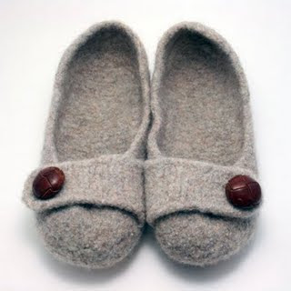 FP Slippers
