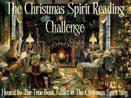 The Christmas Spirit Reading Challenge