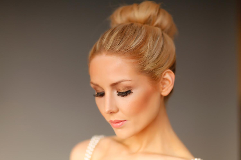 Makeup artist glasgow