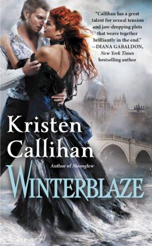 Winterblaze (Darkest London) by Kristen Callihan