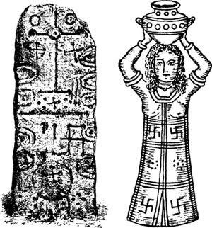 Swastica - Phoenicians