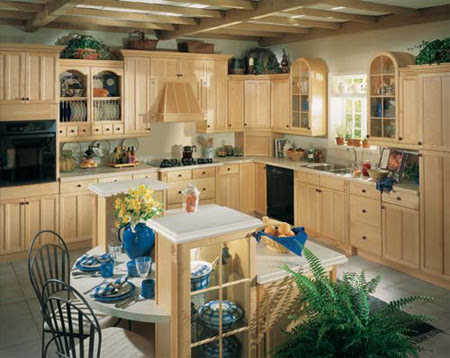 Fairfield Mill S Pride Cabinetry