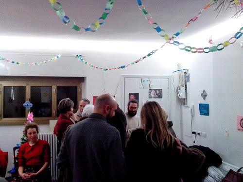 Festa di Natale in Casa Zavatta by Ylbert Durishti