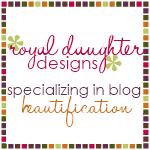 Royal Daughter Designs