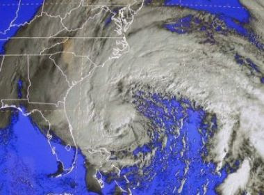 Oito voos são cancelados do Brasil para os EUA por causa de furacão