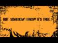 Third Day - Thief (Lyrics)