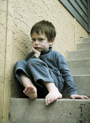 La esquizofrenia infantil