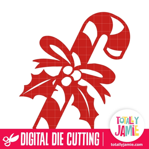 Digital Die Cutting Files For Scrapbooking, Craft and DIY ...