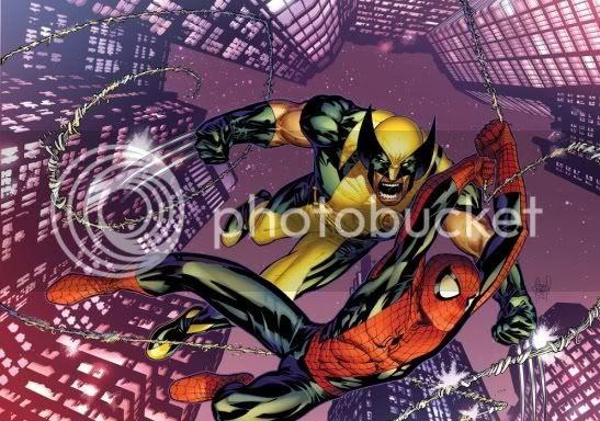 Grandes Heróis Marvel