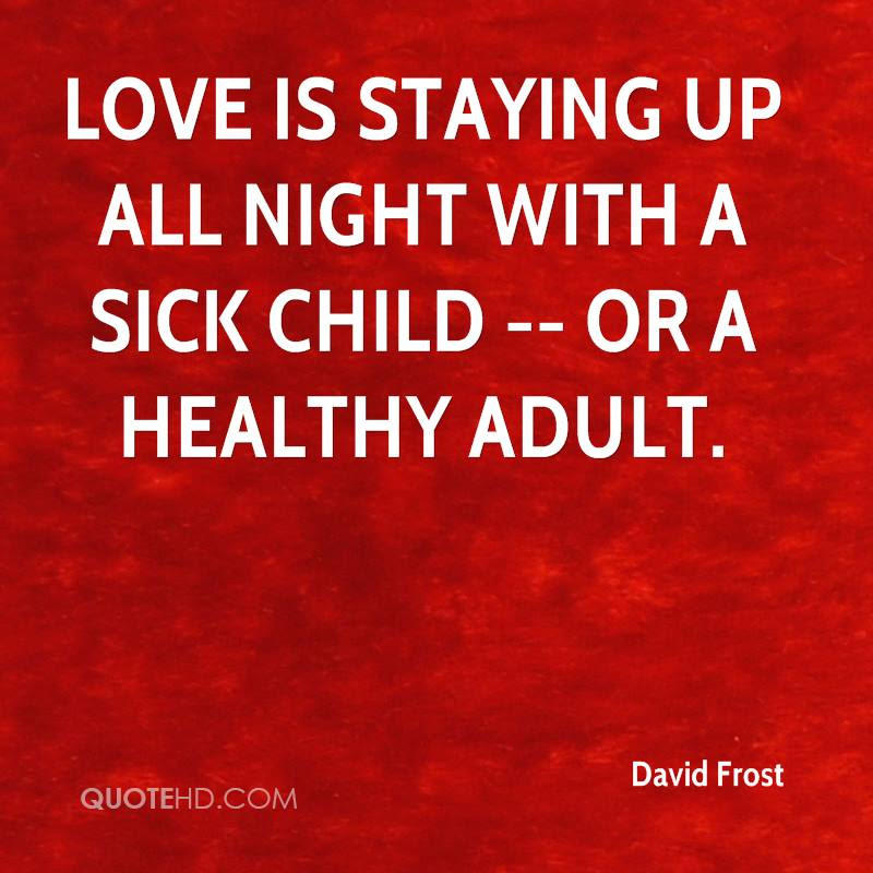 David Frost Quotes Quotehd