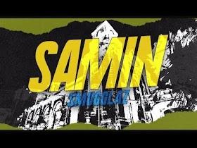 Samin by Smugglaz [Official Lyric Video]