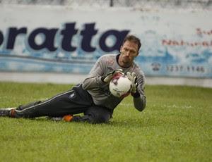 Fabiano remo (Foto: Marcelo Seabra/O Liberal)