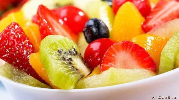Các thực phẩm này sẽ giúp lấp đầy dạ dày của bạn và giữ cho cơ thể đủ nước - Ảnh: Shutterstock