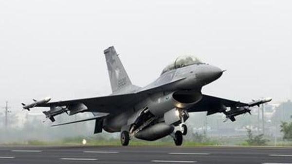 AS Kirim Pesawat Tempur F16 Ke Militer Mesir, Pertanda Dukungan atas Kudeta Militer