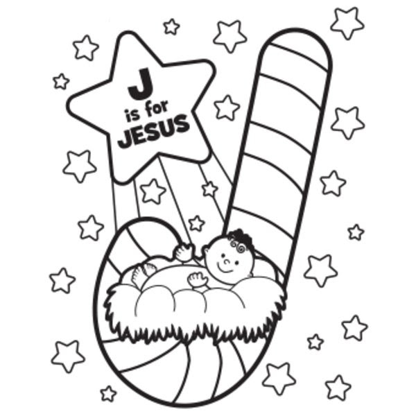 5 best images of kindergarten printable christmas jesus free jesus christmas coloring pages