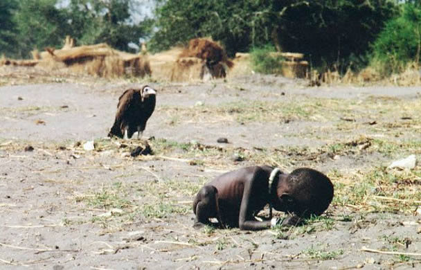Death In Africa