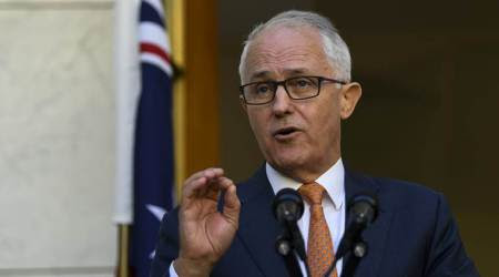 Australia to expel two Russian diplomats over UK nerve agent attack