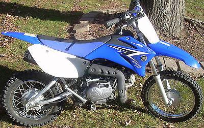 Yamaha Tt Ttr Motorcycles For Sale