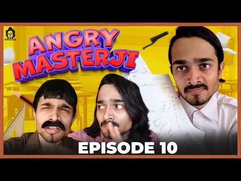 BB ki Vines Popular Video Angry Masterji Part 10