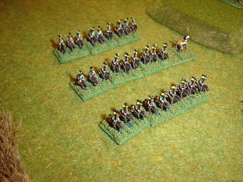 Regiment of Lancers