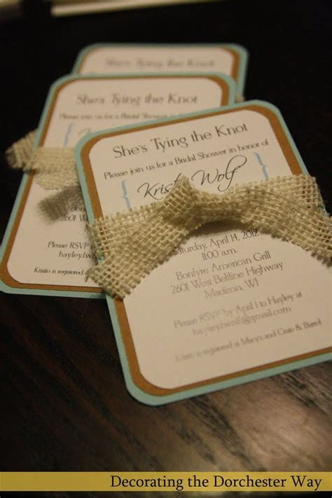 25  best ideas about Burlap Wedding Invitations on