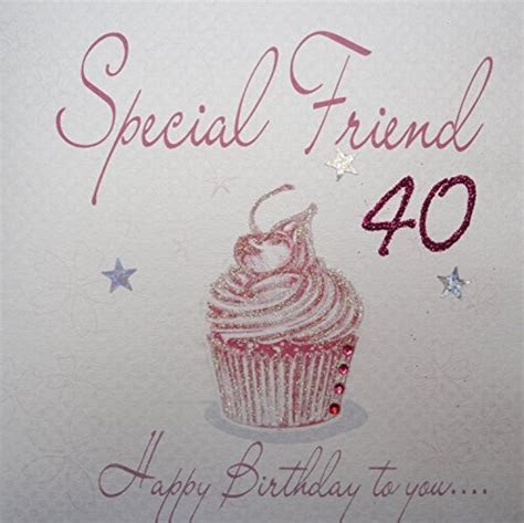 40th Birthday Cards at simplyeighties.com