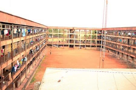 Alvan Ikoku Hostel, University of Nigeria, Nsukka.