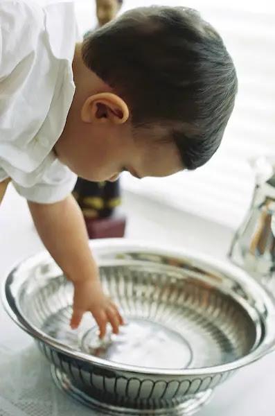 Mensagens Para Batizado Frases Para Convites E Padrinhos