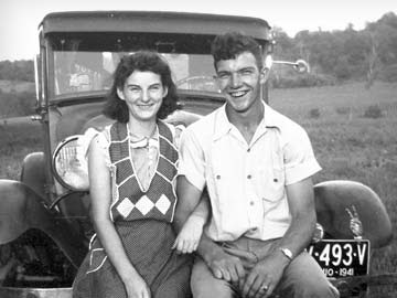 Ohio couple married for 70 years die 15 hours apart