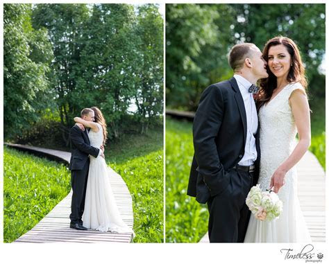 Wedding in Alanta, Lithuania: ?arune & Matas   Destination