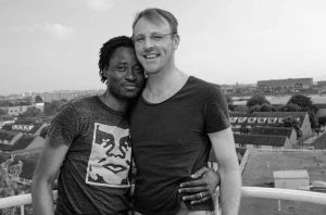 """Stop Trying To Make A Marriage Work With A Gay Man"" – Bisi Alimi To Nigerian Women"
