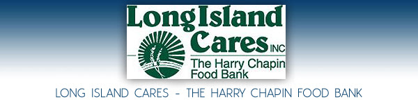 Long Island Cares - The Harry Chapin Food Bank - Hunger ...