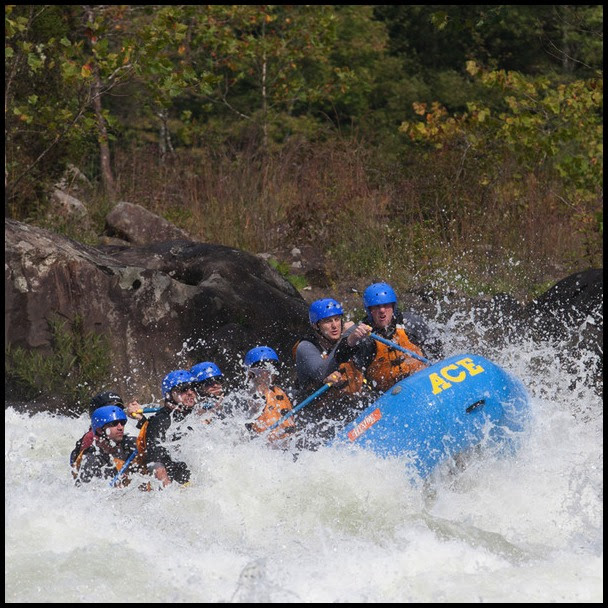 Ace Adventure Rafting Pictures